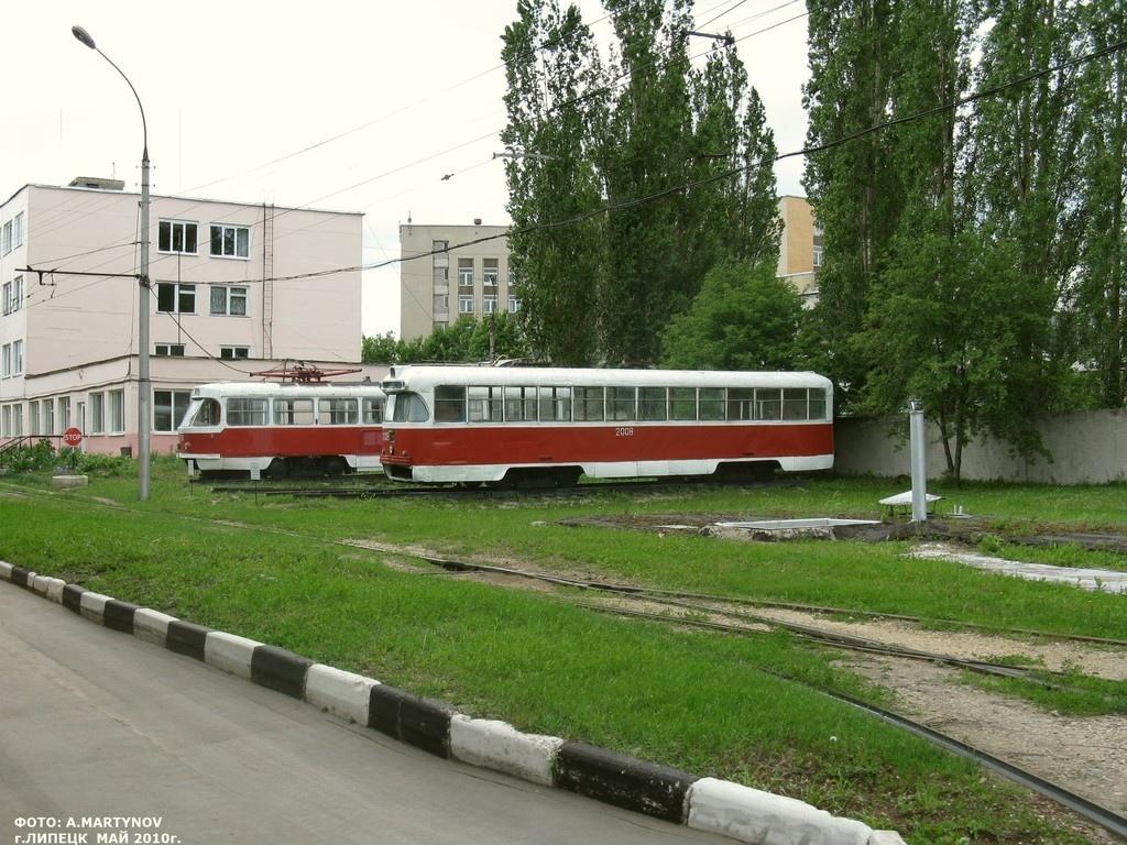 разное трамвай 1