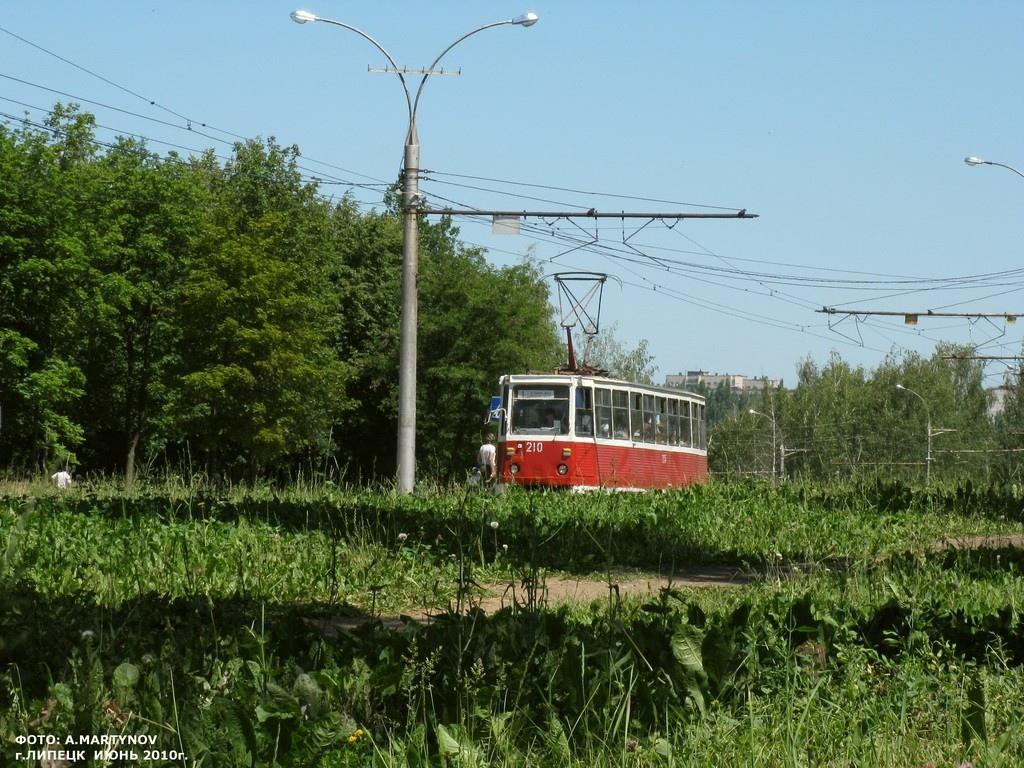 разное трамвай 2