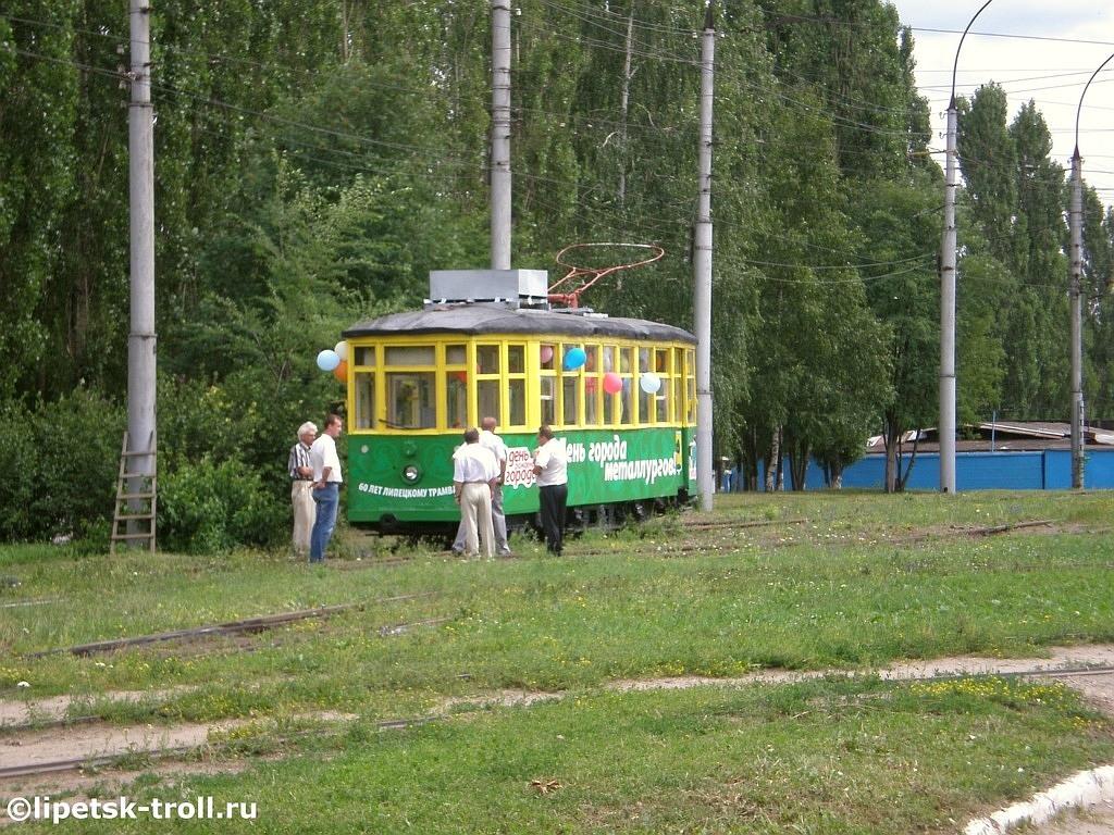 разное трамвай 9