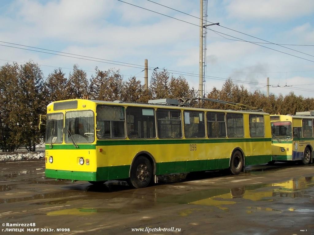тр 098-36